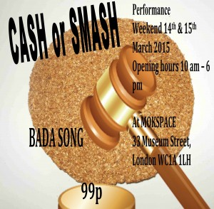 Cash or Smash